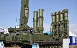 Hệ thống phòng không cực mạnh của Syria khiến Mỹ e ngại