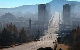 Kaesong của Triều Tiên trở thành di sản thế giới