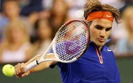 Rome Masters 2013 ngày 14/05: Tiến bước cùng Federer