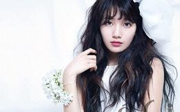Suzy, YoonA là idol nữ đẹp nhất Hàn Quốc