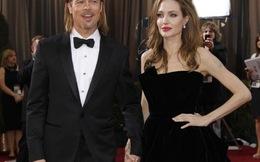 Angelina Jolie và Brad Pitt sẽ kết hôn sớm hơn dự định