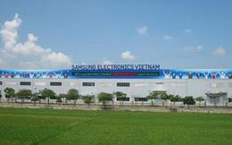"""""""Việt Nam là nơi sản xuất smartphone hàng đầu thế giới"""""""