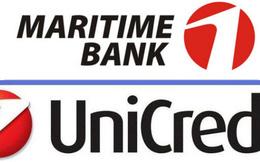 """Maritime Bank lên tiếng về vụ bị nghi """"đạo"""" logo"""