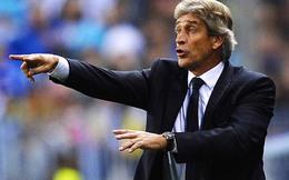 Pellegrini đồng ý tới dẫn dắt Man City trong 2 năm