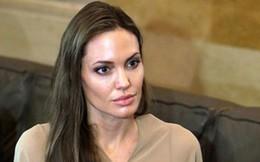 Angelina Jolie viết tâm thư trải lòng chuyện cắt bỏ ngực