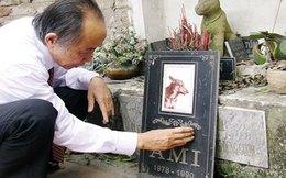 """Kỳ nhân xứ Việt - Kỳ 4: Nhà thơ """"quái"""""""