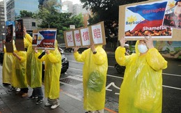 Đài Loan muốn dẫn độ, xét xử các sĩ quan Philippines?