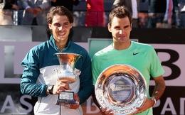 Rome Masters 2013: Đánh bại Roger, Nadal vô địch lần thứ 7