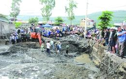 Cuộc khai quật ly kỳ 32 quan tài ở Quảng Ninh