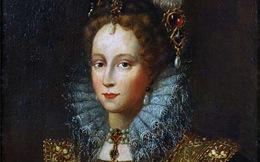 """Bí ẩn về """"nữ hoàng đồng trinh"""" Elizabeth 1"""