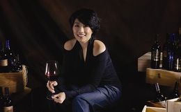 Những nữ doanh nhân châu Á xinh đẹp và tài năng