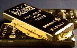 Giá vàng lại giảm, lực bán vẫn diễn ra