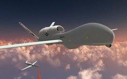 Lộ diện siêu UAV do thám của Hải quân Mỹ