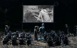 Phim về diệt chủng Pol Pot thắng giải ở Cannes
