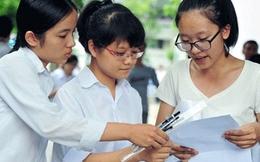 Đề thi tốt nghiệp THPT, học sinh trung bình chăm là đỗ