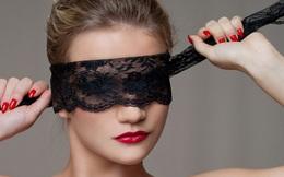 """5 giác quan giúp phụ nữ tận hưởng trọn vẹn """"cuộc yêu"""""""