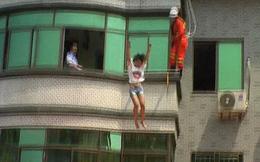 Trung Quốc: Thiếu nữ 19 tuổi nhảy lầu vì phát hiện bạn trai đã có vợ