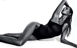 Siêu mẫu Gisele Bundchen khoe dáng bỏng mắt trên Vogue