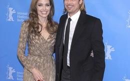 Angelina Jolie tái xuất sau phẫu thuật cắt ngực