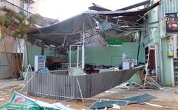 Nổ kinh hoàng tại Đà Lạt, căn nhà 80m2 sập hoàn toàn