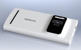 Bất ngờ xuất hiện Lumia EOS