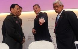 Những nghi ngại về Trung Quốc tại Đối thoại Shangri-La