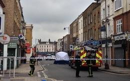 Một người Việt phóng hỏa thiêu bà cụ 82 tuổi ở London