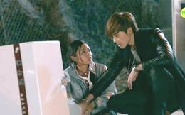 """Đối thủ của TVB dính nghi án đạo nhái """"Twilight"""""""