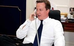 """Bê bối sex đe dọa """"nhấn chìm"""" Thủ tướng Anh"""