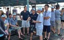 Thái Lan bắt tài xế taxi lừa du khách Việt