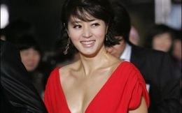 """Kim Hye Soo lại giành danh hiệu """"nữ hoàng gợi cảm"""" nhất Hàn Quốc"""