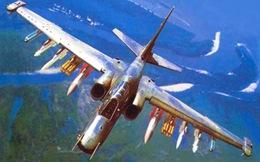 Su-39: Cường kích số 1 thế giới