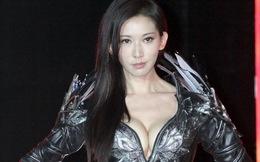 Lâm Chí Linh dính nghi án bơm ngực lệch