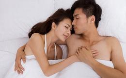 Tình yêu có trước hay tình dục?
