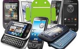"""Mẹo để sử dụng """"dế"""" Android hiệu quả"""