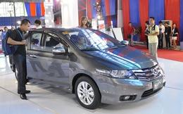 Honda trình làng xe dưới 600 triệu