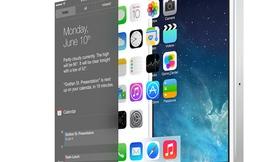 Trải nghiệm bản beta đầu tiên của iOS 7