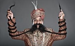 Người đàn ông có bộ râu dài nhất thế giới