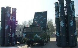 """Tổ hợp tên lửa Trung Quốc HQ-9: Đứa """"con lai"""" Nga-Mỹ"""