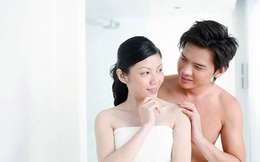"""""""Yêu"""" 3 tháng, bụng đập thình thịch là có thai?"""