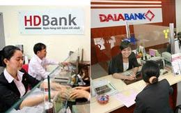 Sáp nhập HDBank - DaiABank: Ai sẽ có lợi?