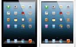 iPhone giá rẻ và iPad mini Retina sẽ ra mắt vào mùa thu