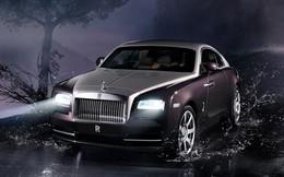 Tuần tới, Rolls-Royce 'đổ bộ' xuống Hà Nội