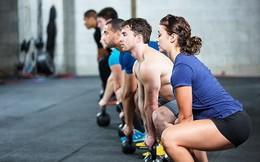 Top 7 sai lầm khi tập thể dục