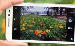 Các smartphone cỡ bự, hỗ trợ hai SIM giá bình dân