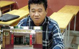 Chủ tịch HĐQT Đặng Thành Tâm bị ĐH Hùng Vương miễn nhiệm