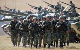'Diều hâu' La Viện mạnh miệng: Trung Quốc không 'né tránh chiến tranh'