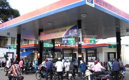 Petrolimex lo không có tiền nộp thuế xăng dầu