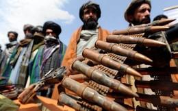 Trung Quốc đi đêm với Taliban và ván cờ Tân Cương