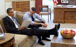 Nhân viên Nhà Trắng nào nhận lương cao nhất?